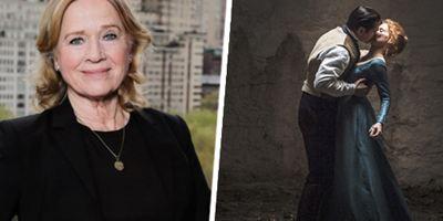 Yönetmen Liv Ullmann, Bayan Julie'yi Anlattı!