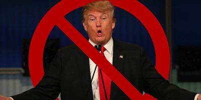 Ünlülerden Trump'ın Müslüman Boykotuna Tepki!