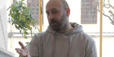 Mert Dikmen, İlk Uzun Metraj Filmi Cereyan'ı Anlattı!