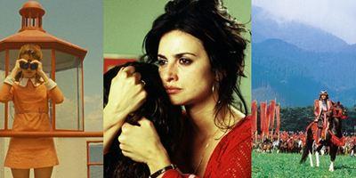 Renklerin Ustası 10 Yönetmen!