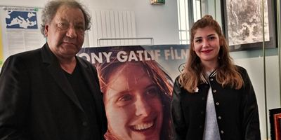 Usta Yönetmen Tony Gatlif Beyazperde.com'a Konuştu!