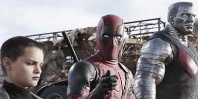 """""""Deadpool"""", Çin Prömiyerini İki Yıl Geç Yapıyor!"""