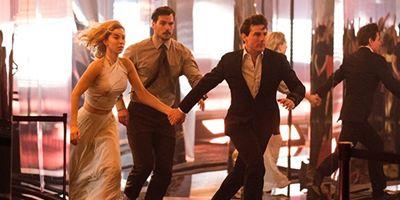 """""""Mission: Impossible – Yansımalar""""dan Yeni Fragman Var!"""