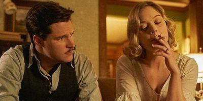 Ridley Scott İmzalı 'Strange Angel'dan Fragman Var