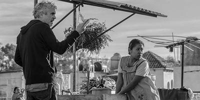 Alfonso Cuarón'un Yeni Filmi Roma'dan Fragman!