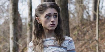 Natalia Dyer 'Stranger Things'in 3. Sezonunu Yorumladı