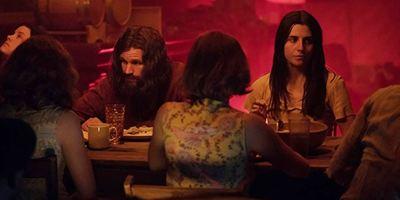 "Charles Manson'ı Konu Alan ""Charlie Says"" Filminden Ürkütücü Posterler!"
