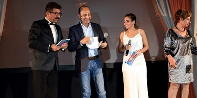 18. Uluslararası Frankfurt Türk Film Festivali'nden Görkemli Açılış!