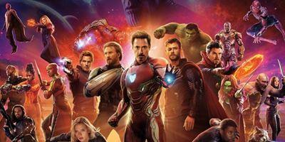 Marvel Sinematik Evreni'nde Yaşıyor Olsaydık...