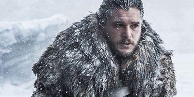 Game of Thrones'tan Şimdiye Kadar Görmediğiniz Kamera Arkası Fotoğrafları!