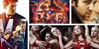 21 Aralık Gecesi Seyredilecek Filmler!