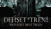 Dehşet Treni DVD