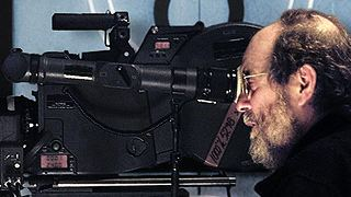 Stanley Kubrick Üzerine...