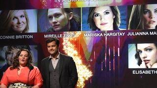 Beyazperde'nin Emmy Adayları