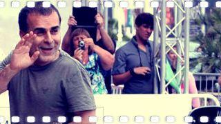 Bahman Ghobadi Röportajı!