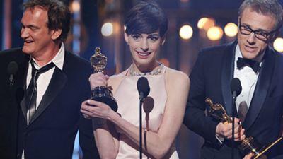 85. Oscar Ödül Töreninden Kareler*