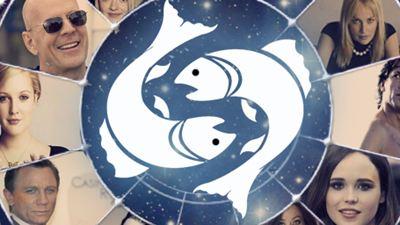 Hollywood'un Balık Burcu Ünlüleri!