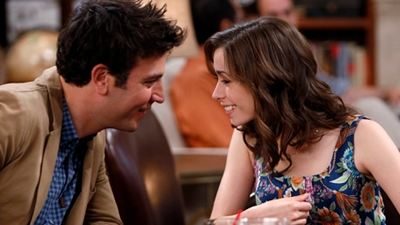 How I Met Your Mother: Ted'in Kadınları