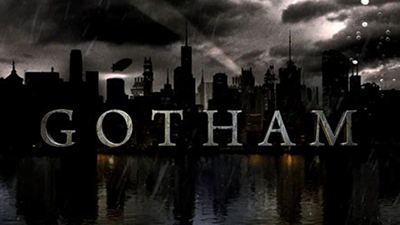 Gotham'dan İlk Fragman!