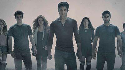 Teen Wolf'tan 1.5 Dakikalık Yeni Fragman