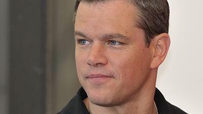 Matt Damon ve Kenneth Lonergan Yeniden Omuz Omuza!