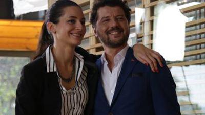 Aşk Olsun'un Ozan'ı İlker Aksum ve Pınar'ı Sedef Avcı Bu Videolarda!