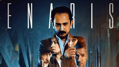 Senarist; Türkiye'nin İlk Gizem Filmi!