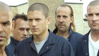 Prison Break'in Yeni Sezonu Hakkında Bilmeniz Gereken Her Şey!