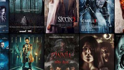 Öteki Sinema'dan Yılın En Korkunç Filmi Anketi!