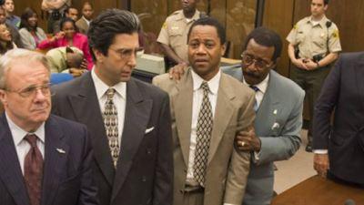 Televizyonun En İyi Mahkeme Dizileri