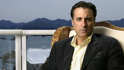 Andy García Bu Kez de Ricardo Montalbán Olacak!
