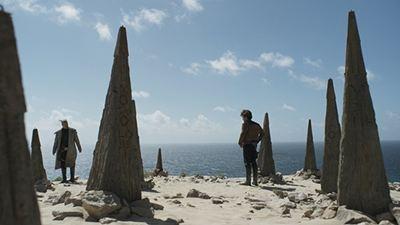 """Han Solo: Bir Star Wars Hikayesi""nden Cannes Sürprizi!"