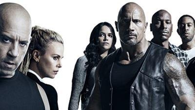 'Hızlı ve Öfkeli' Serisi Netflix Tarafından Ekrana Uyarlanıyor