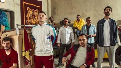 Sıfır Bir - Bir Zamanlar Adana'da 4. Sezon Çekimlerine Başladı
