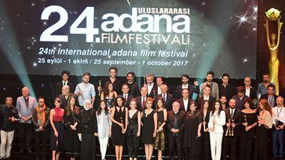 Adana Film Festivali İçin Başvurular Başladı!