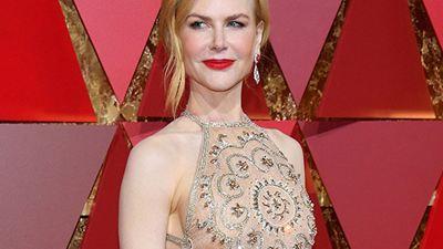 Geçmişten Bugüne Nicole Kidman!