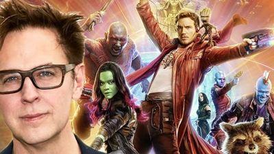 James Gunn'ın Guardians of The Galaxy 3 Senaryosunu Okuyanlar Ağlayabilir!