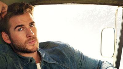 Yakın Plan: Liam Hemsworth