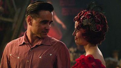 """Colin Farrell ve Eva Green'li """"Dumbo""""dan Yeni Karakter Posterleri Yayınlandı!"""