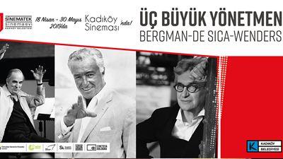 Sinematek Yeni Programıyla Kadıköy Sineması'nda!