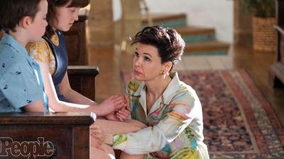 """Renée Zellweger'ın Judy Garland'i Canlandırdığı """"Judy""""den Yeni Görseller"""