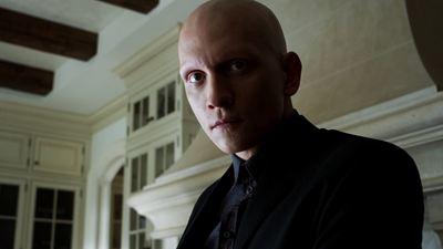 "Anthony Carrigan ""Bill & Ted Face The Music"" Kadrosunda!"