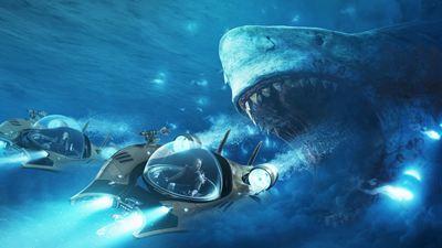 Beyaz Perdeden En İyi Köpek Balığı Filmleri!