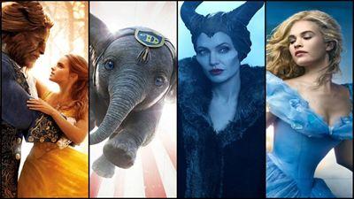 Disney Son 9 Yıldaki Yeniden Çekimleri ile 7 Milyar Dolardan Fazla Kazandı!