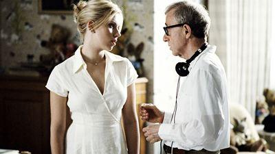 Scarlett Johansson, Woody Allen'ı Hala Sevdiğini Açıkladı