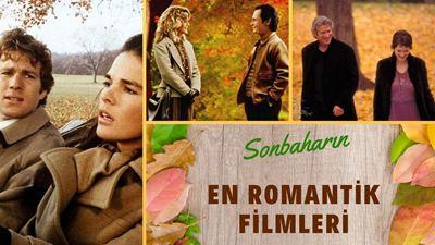 Sonbaharın En Romantik Filmleri