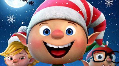 Elfland: Yeni Yıl Dedektifleri Yakında Sinemalarda!
