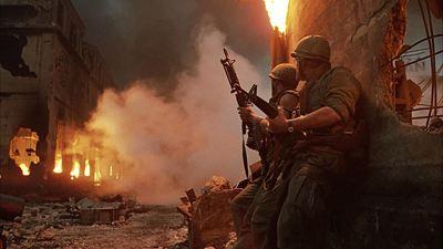 2020'nin En Çok Beklenen Savaş Filmleri