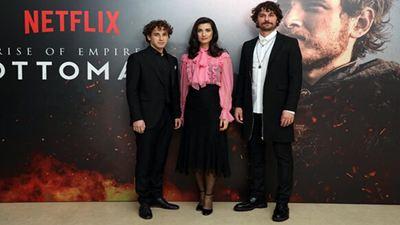 """Netflix'in Osmanlı Belgeseli """"Rise of Empires: Ottoman""""ın Özel Gösterimi Gerçekleşti"""