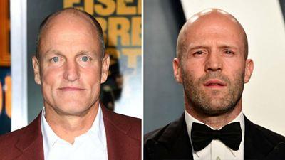 "Woody Harrelson, ""The Man From Toronto"" Filminde Jason Statham'ın Yerine Geçti!"